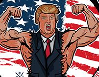 Make America Fit Again