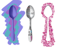 10 Styles of Spoon