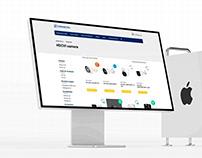 Iperimetru - Webdesign