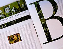 California Gardens Magazine