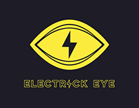 ELECTRICK EYE Personal Branding Project