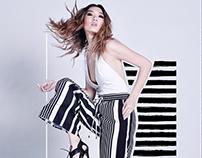 MEGAstyle Webzine: Jessica Yang
