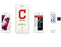 Cleveland Indians App