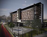 Hospital projet