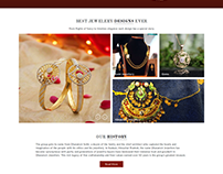 Dharamvir Jewellers Website