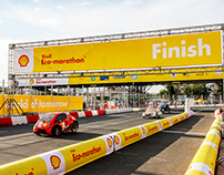Shell Eco-marathon Asia