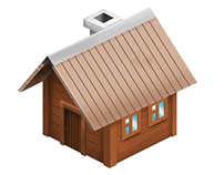 Isometric graphics for Mobile game