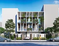 HOUSE 11M