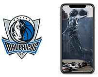 Dallas Mavericks AR
