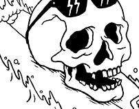 HL: Skull surf