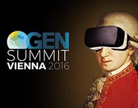 2016 GEN Wien Summit Teaser
