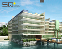 SQ+ Architects
