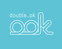 Double_Ok Brand & Web Design