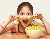 Horlicks Foodles Retail for Bates Chi & Partners