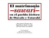 DIAGRAMACIÓN EDITORIAL El Matrimonio -sawari-