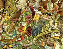 Poster Oktoberfest 2017