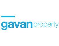 Gavan Property - Rebranding Project
