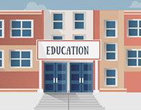 Design 39 Campus - Storyboard - Kashu company