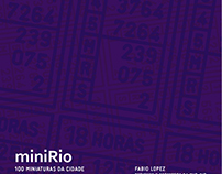 Posters Aula Magna | MiniRio