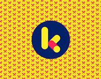 ketnet - Rebrand 2015