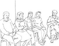 Desmond Tutu HIV foundation, Family Planning. 2014