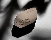 Nastasia Village - Brand Identity