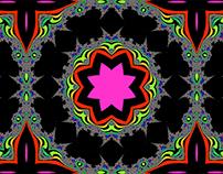 Trippy Visualisations