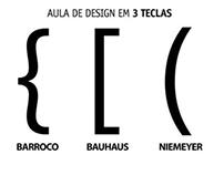 Barroco Bauhaus Niemeyer