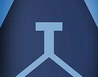 TARS Tech Logo and Branding