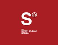 Simon Oldani Design