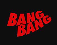 Sfera Ebbasta - Bang Bang Cover
