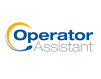 Parlance, Operator Assistant Product Logo