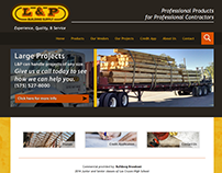 L & P Building Supply