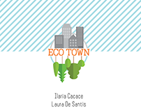 ECO TOWN - are you a civic-minded?