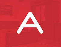 Online furniture store for Angstrem