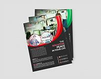 Free Flyer Bundle || Corporate
