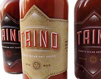 Taino Hot Sauce