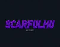 Scarfulhu Branding 2018