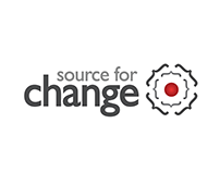 Source For Change Rebranding