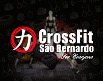 Criação CrossFit São Bernardo