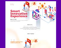 Digital Showcase Platform