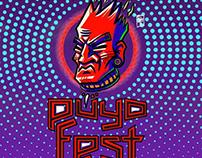 Puyofest 2018