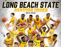 LONG BEACH STATE | ATHLETICS