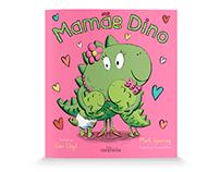 [livro] Mamãe Dino