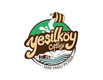 Yeşilköy - Logo Design