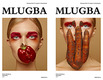 Vegetables for #МлугбаMAG