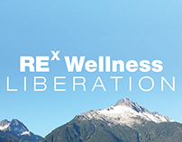 ReX Wellness Liberation- Fitness Website