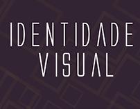 Identidade Visual Lara Fonseca Assessoria Jurídica