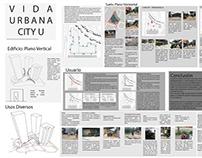 Proyecto Urbano_201820_Análisis City U