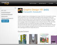 Creative Edge Classroom